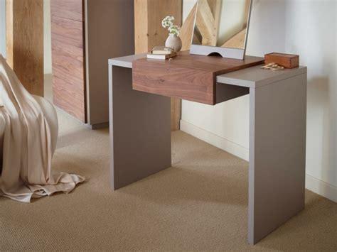 Coiffeuse Pour Chambre Fashion Designs Meuble Coiffeuse Console Design Moderne With Coiffeuse