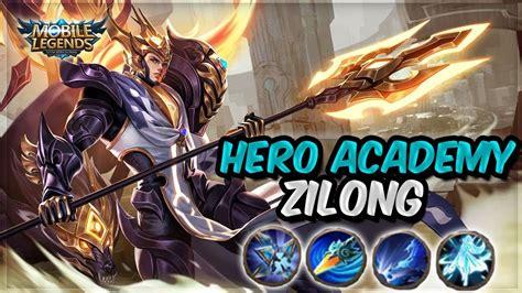 Mobile Legends Hero Academy