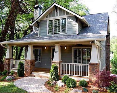 Plan 50102ph Classic Craftsman Cottage With Flex Room