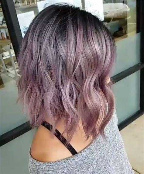 30 Hottest Ombre Hair Color Ideas 2019 Photos Of Best