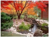 inspiring chinese garden design 66 Inspiring Small Japanese Garden Design Ideas - Round Decor