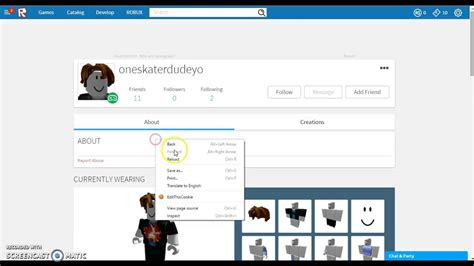 roblox   hack  friends roblox account youtube