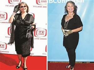 Roseanne Barr shows off drastic weight loss | On tuesday ...