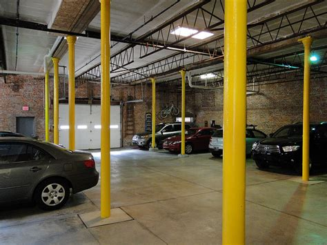 boston parking garages pros and cons of a parking garage for your boston condo