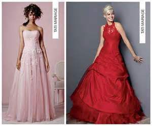 robes de mariã es tati la collection tati mariage 2016 bientôt disponible