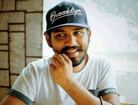 hiphop tamizha celebrates birthday chronicle today network