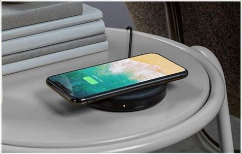 Anker Xs Case by Best Wireless Chargers For Iphone Xs Max Iphone Xr Xs