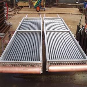 한국열기계산업 열교환기제작업체
