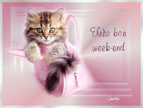 blinkies bon week end