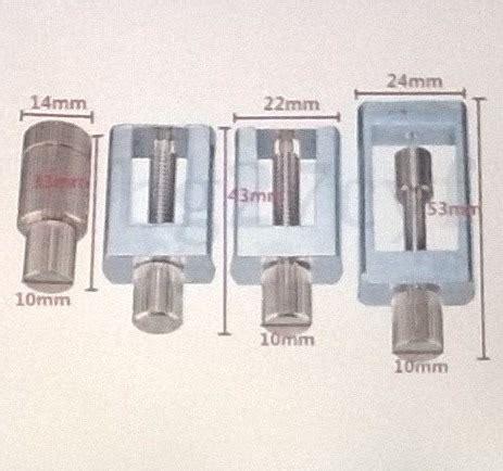 extractor de baleros pieza de mano  en mercado libre