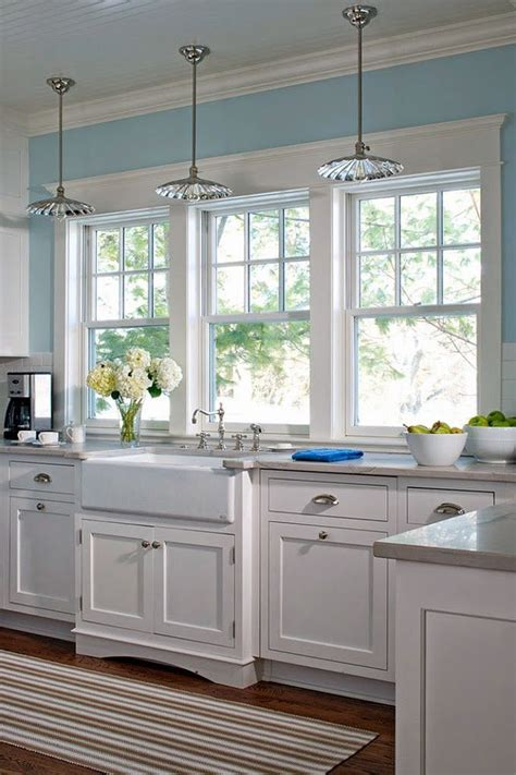 kitchen sink window ideas my kitchen remodel windows flush with counter the