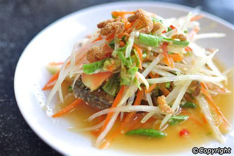 Top 10 Thai Food  Most Popular Thai Foods