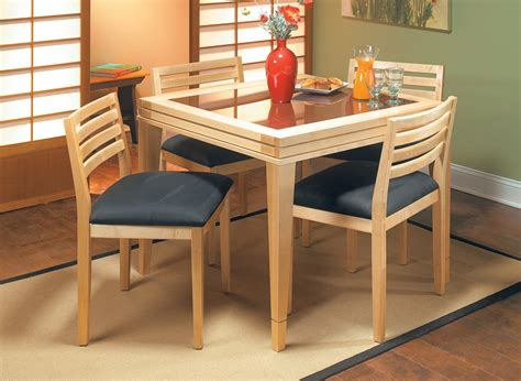 sliding top table woodworking project woodsmith plans