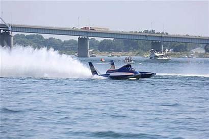 Race Flips Boats Flip Hydroplane Columbia Gifs