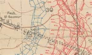 Google Wwi View Lets You Explore First World War Trenches
