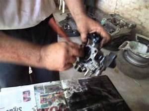 Procedimiento De Limpieza Valvula Iac Toyota Corolla Motor