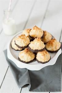 Noix De Coco Recette : rochers noix de coco chocolat lilie bakery ~ Dode.kayakingforconservation.com Idées de Décoration
