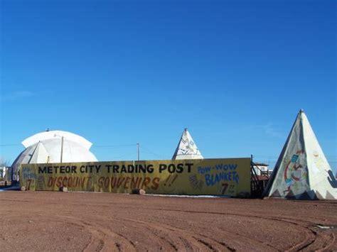 Meteor City Trading Post