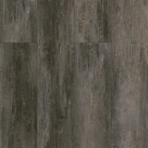 armstrong flooring vinyl plank armstrong luxe fastak concrete structure gotham city luxury vinyl flooring 6 quot x 48 quot