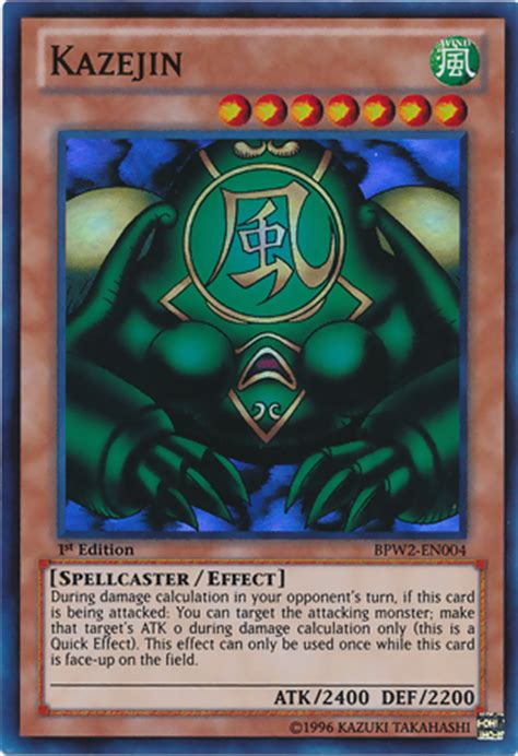 kazejin yu gi oh fandom powered by wikia