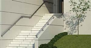 Rampe Pour Escalier : rambarde rampe d 39 escalier garde corps sural france ~ Melissatoandfro.com Idées de Décoration