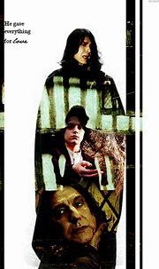 Severus Snape - Severus Snape Fan Art (28180276) - Fanpop
