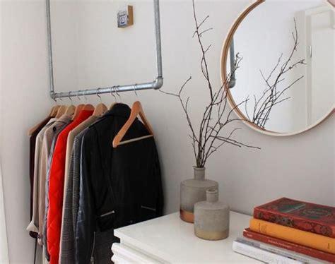die besten 25 offene garderobe ideen auf offener schrank kleiderschrank ideen und