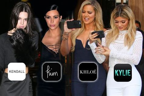 Kardashian-Jenner family 'divided' after all five sisters ...