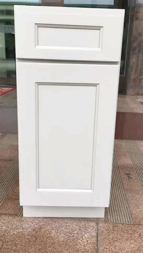 solid wood cabinets factory direct china factory direct white color american kitchen cabinet