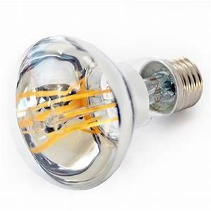 Led Strahler Warmweiß : led strahler e27 6w 400lm warmwei 2700k reflektor filament led ~ Orissabook.com Haus und Dekorationen