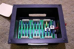Rv Components Used Kib Fuse Box For Sale Rv Relays