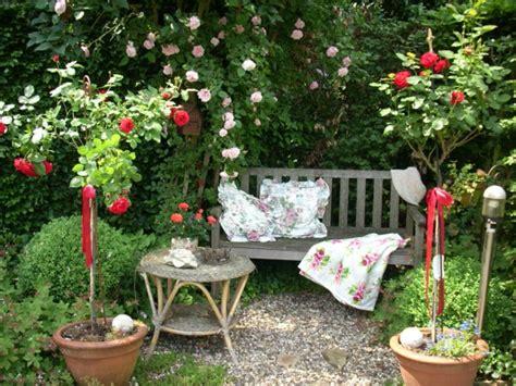 Gartenideen Sitzecke by Sitzecke Im Garten Relax Im Gr 252 Nen