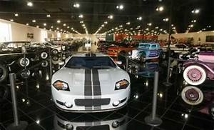Garage David Auto : this dealer 39 s car collection might surprise you ~ Medecine-chirurgie-esthetiques.com Avis de Voitures