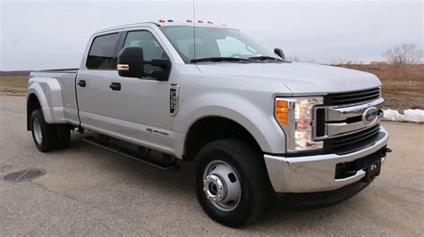 sold  ford  xlt dually crew   salel