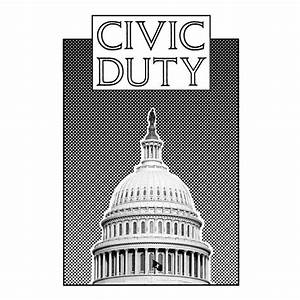 BURN OUT | CIVIC DUTY