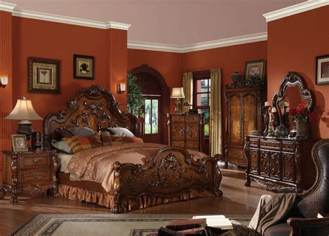 sale 4816 00 dresden 5 pc traditional bedroom set