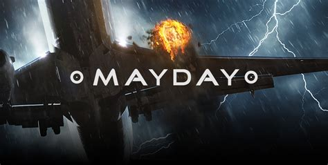 Mayday Discovery