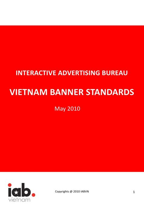 vietnam banners standards may 2010