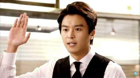 rekomendasi drama korea tentang hukum terbaik