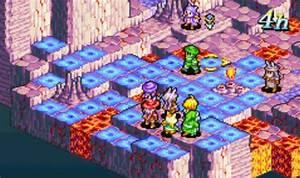 Final Fantasy Tactics Advance UEurasia ROM