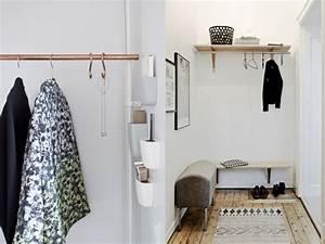 des idees pour decorer une petite entree joli place With deco petite entree maison