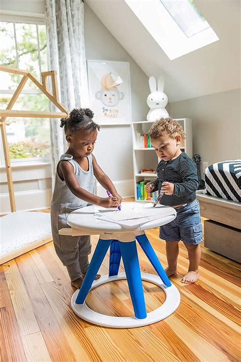 baby einstein grow center around discovery toys