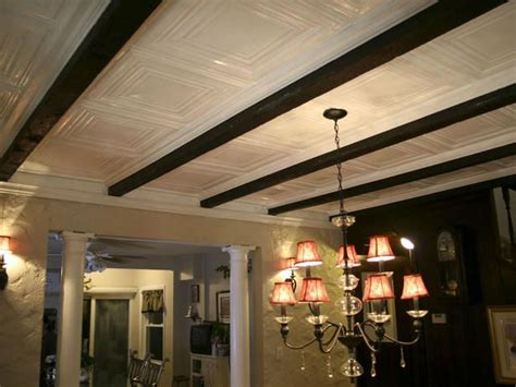 77 best images about tin ceilings on kitchens