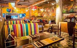 Britain's best Latin American restaurants