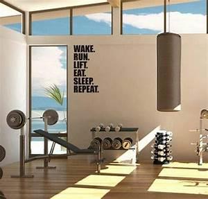 Fitnessstudio Zu Hause : karachristeen fitnessraum pinterest fitnessraum fitnessstudio und fitnessstudio zu hause ~ Indierocktalk.com Haus und Dekorationen