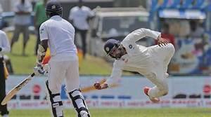 India vs Sri Lanka: Close-in fielders, India's new go-to ...