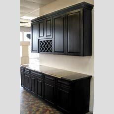 Dark Chocolate Oak Kitchen Cabinetssample Doorrtaall