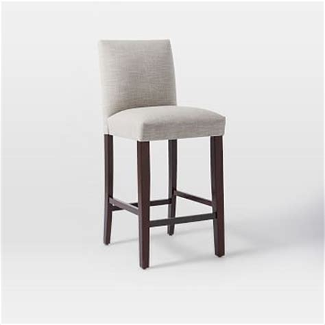 West Elm Scoop Back Chair Assembly by Tailored Dining Counter Bar Stools West Elm
