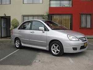 Vendo Suzuki Aerio