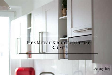 Ikea Kleine Räume by Ikea Metod K 252 Che Mit S 228 Vedal Fronten F 252 R Kleine R 228 Ume Be